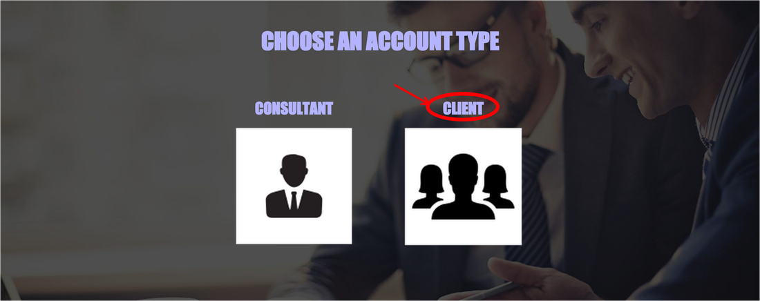 Account type